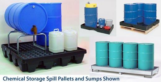 Petro Chem Equipment Sales Denios Chemical Storage Amp Handling Products