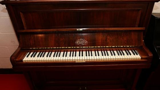 Kelebihan Piano Upright Dibandingkan dengan Piano Grand
