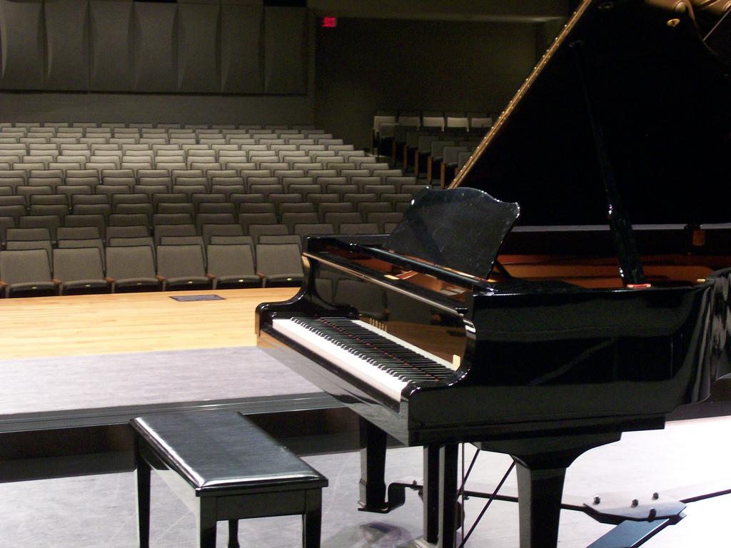 Mendapatkan Piano Yamaha Berkualitas