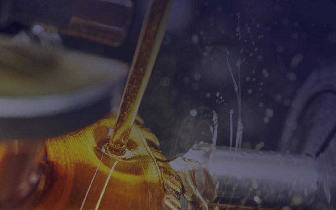 Venta de lubricantes industriales en Medellín
