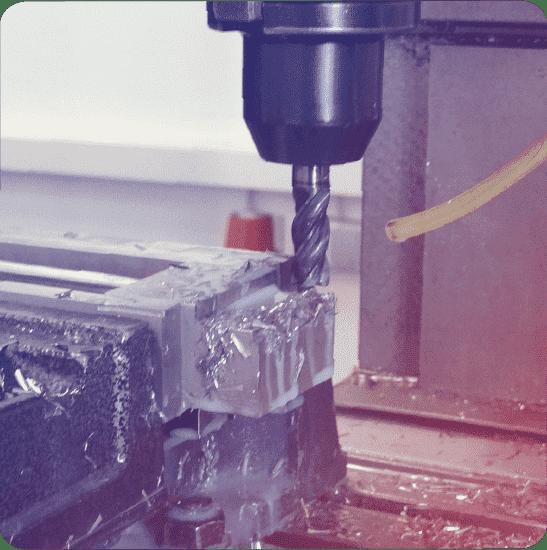 Herramientas neumáticas y de perforación