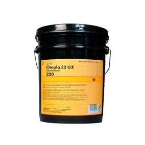 Shell Omala S2 GX Series