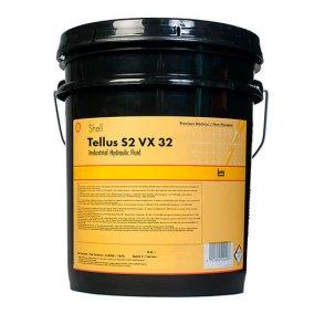 Shell Tellus S2 VX Serie