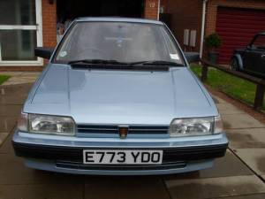 Rover 213 for sale