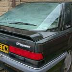 There S A Renault 25 Baccara For Sale On Ebay And You Should Buy It Petrolblog