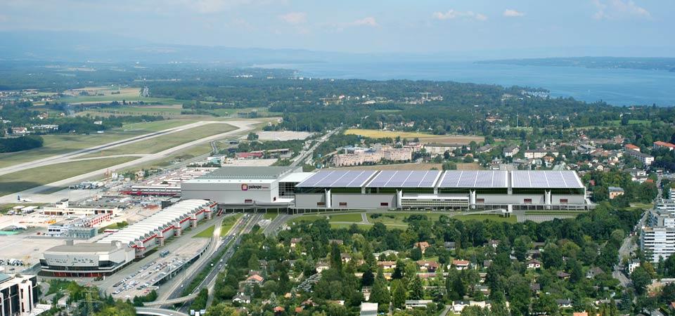 Palexpo Geneva