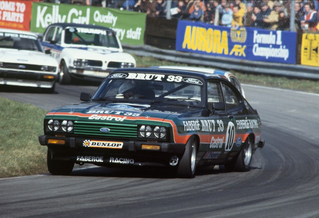 1979 British Saloon Car Championship