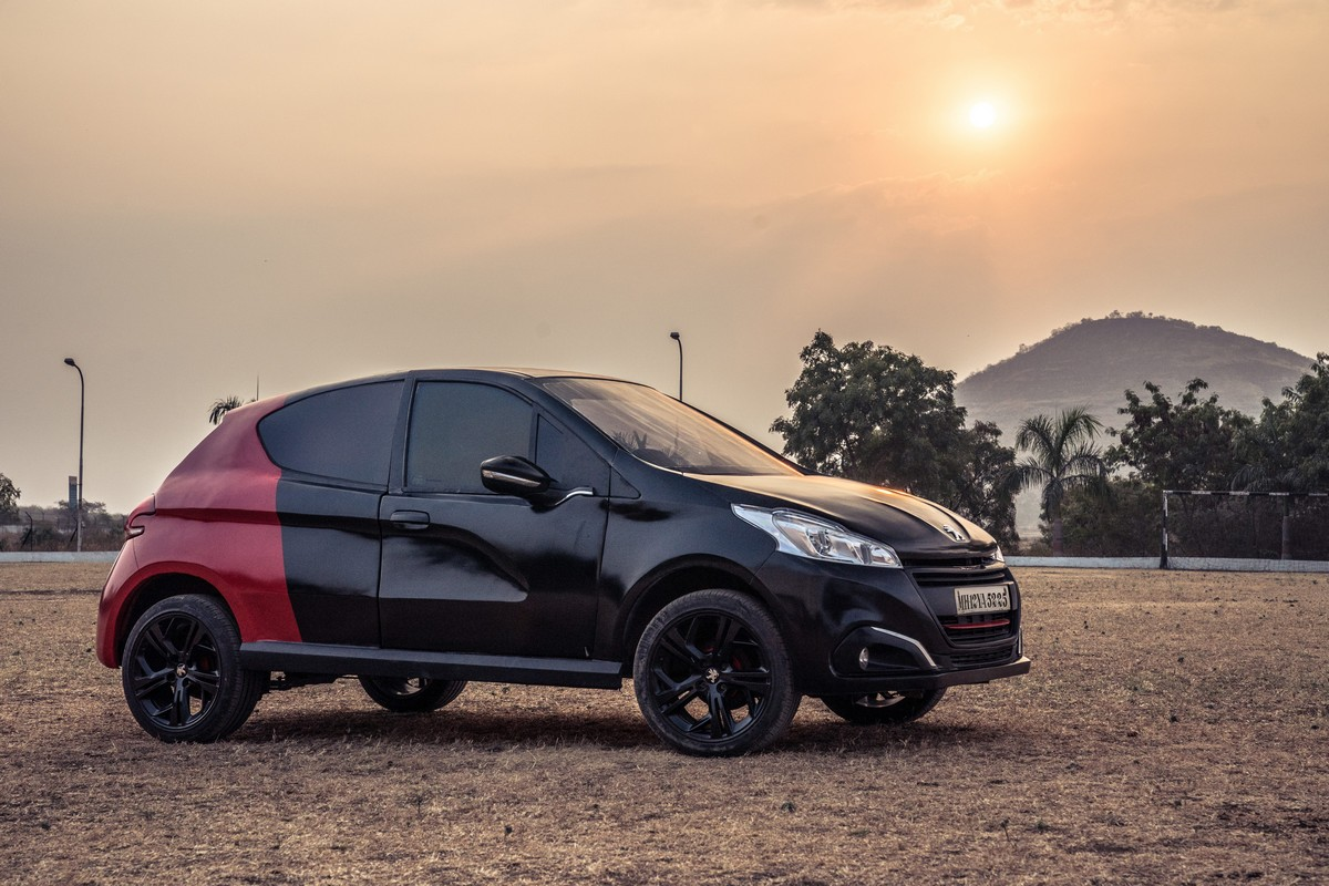 Peugeot Celebrates 20th Anniversary Of The 206