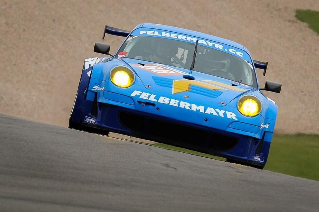 Porsche 997RSR