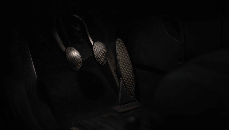 mini-pedales