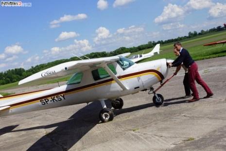 Piknik Lotniczy Lot (3)