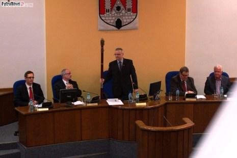 Sesja Rady Miasta XLI (2)