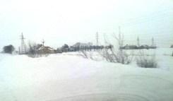 Śnieg Zaspa (4)