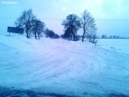Śnieg Zaspa (7)