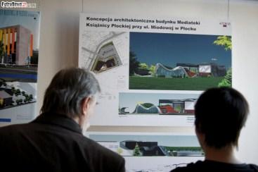 Mediateka Wernisaż (3)