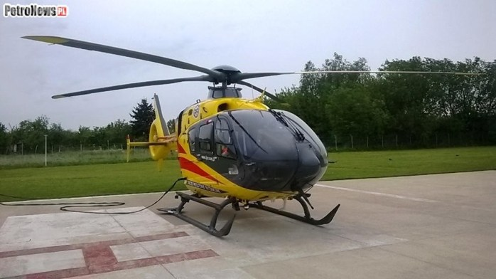 Helikopter Śmigłowiec (2)