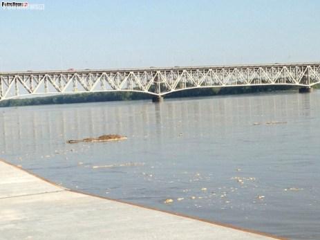 Rzeka Wisła (1)