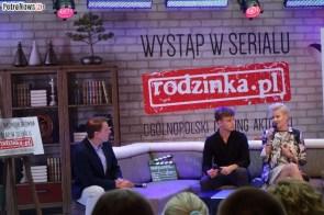 Casting Rodzinka (13)