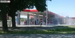 Stacja Paliw (1)