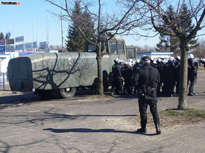 Policyjne Manewry (10)