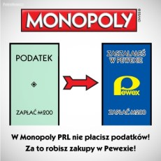 Monopoly PRL (2)