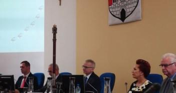 XX Sesja Rady Miasta Płocka