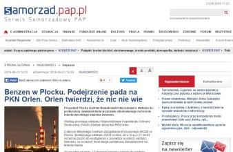 Samorzad.pap.pl