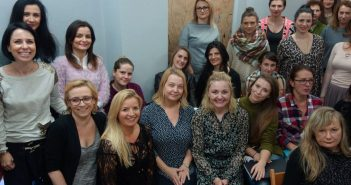 Radzka porozmawia o modzie w Płocku
