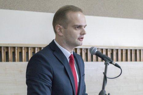 XXVII Sesja w Radzanowie