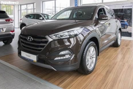Salon Auto Forum Hyundai w Płocku