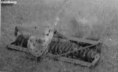 Spulchniacz talerzowy lata 1948-1954