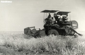 VISTULA - gdzieś w Afryce -archiwum-FMŻiSp.Bizon