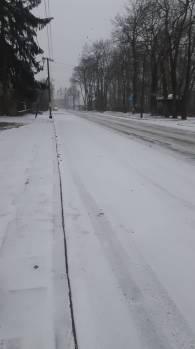 Mała Wieś, fot. czytelniczka