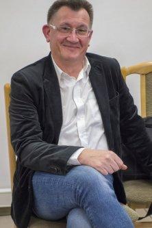 Adam Mieczykowski, Fot. Wiktor Pleczyński