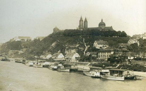 Fot. Juliusz Domb, źródło: Muzeum Mazowieckie