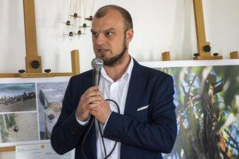 Tomasz Żulewski fot. Wiktor Pleczyński