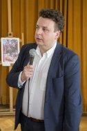 Jacek Terebus fot. Wiktor Pleczyński