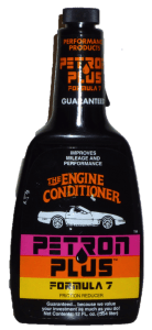 001 Engine Conditioner (Any Car Petrol Engine)