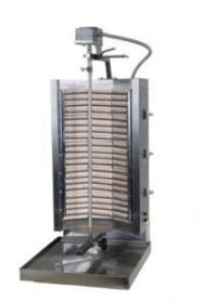 Petros Vertical-Broiler PE-3 Electric