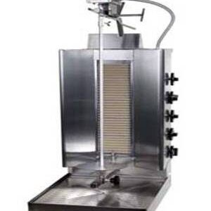 Gas Units Shawarma/Gyros Broilers