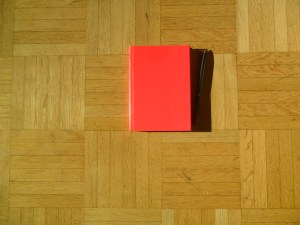 The little red Naked book