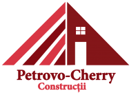 Logo PetrovoCherry PNG