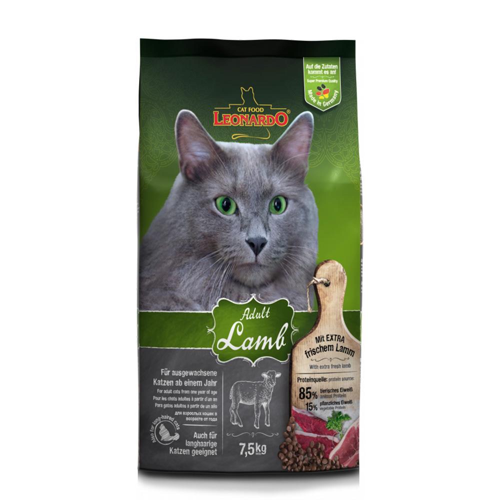 LEONARDO Adult Lamb 7.5 Kg