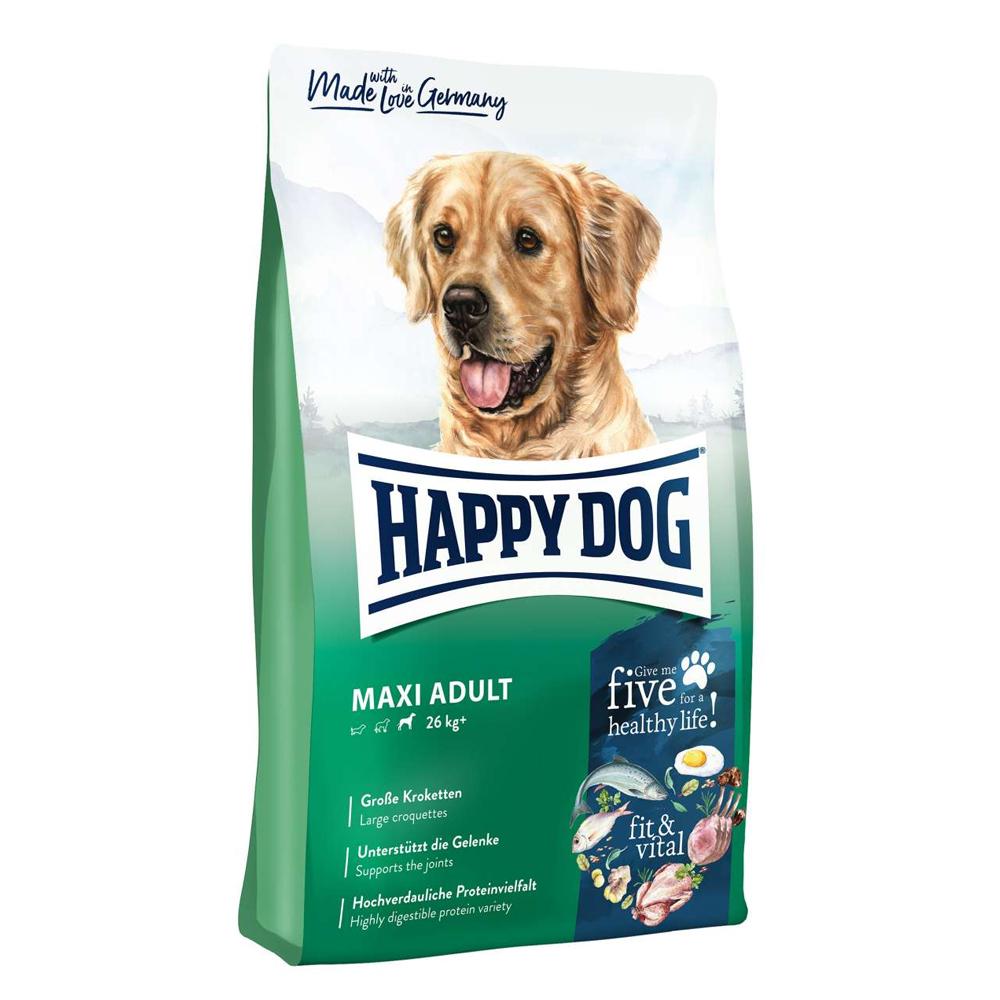 Happy Dog Fit & Vit Maxi 4kg