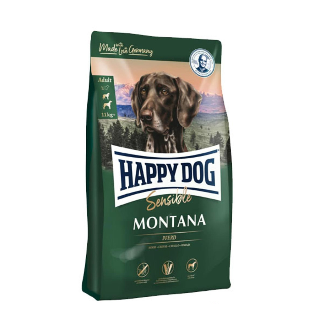 Happy Dog Sensible Montana 10kg
