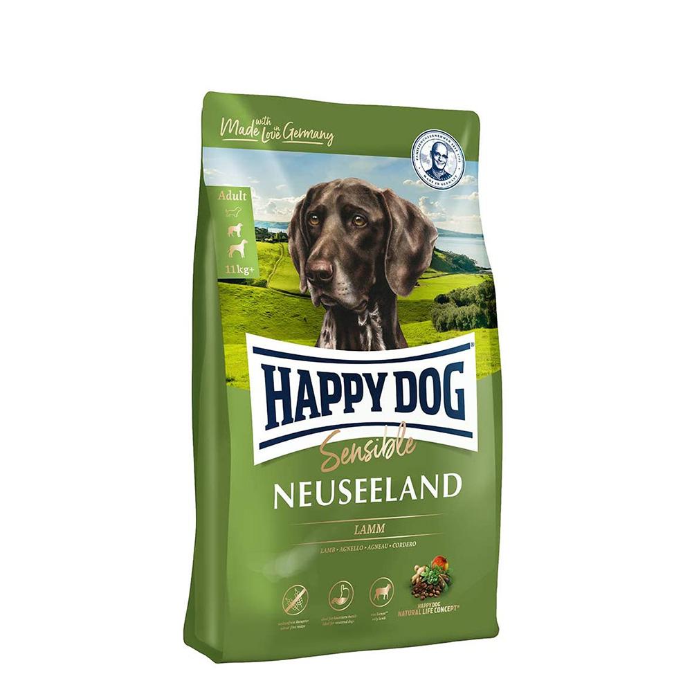 Happy Dog Sensible Neuseeland 4 kg