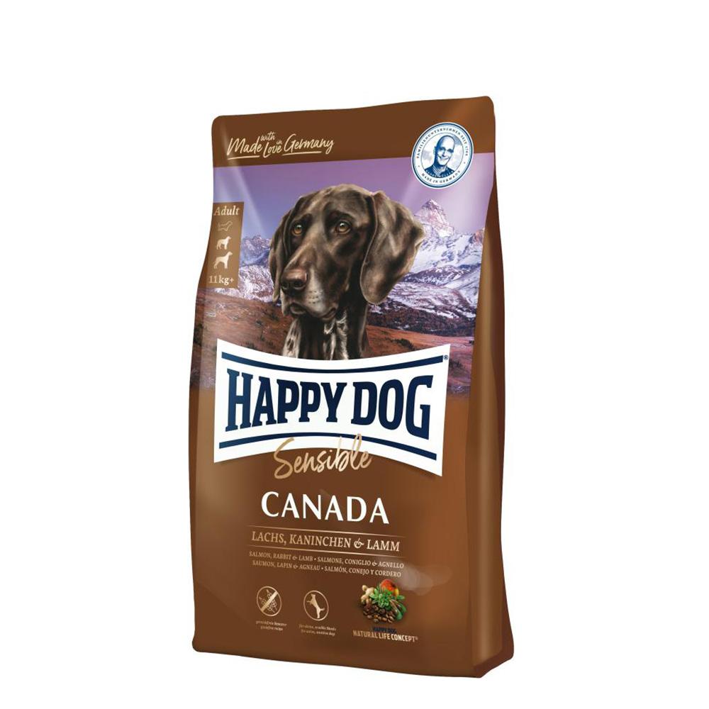 Happy Dog Sensible Canada 4Kg