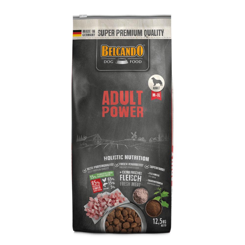 BELCANDO® Adult Power 12.5kg