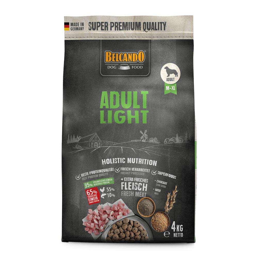BELCANDO® Adult Light 4kg