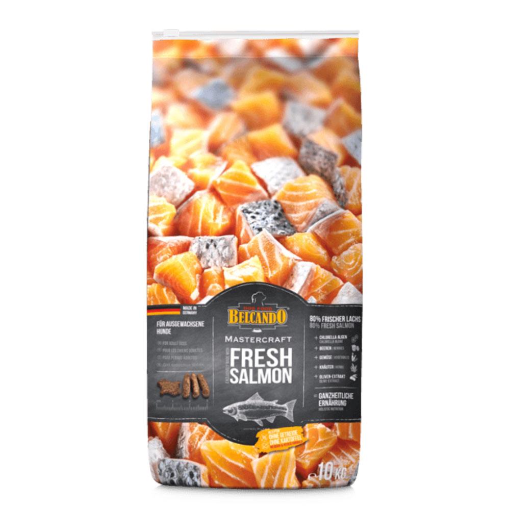 BELCANDO® MASTERCRAFT Fresh Salmon 10 Kg